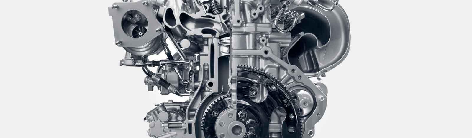 Autofficina: interventi su motore, parti elettriche ed elettronica - Carrozzeria Crippa