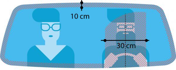 Carrozzeria Crippa - riparazione cristalli